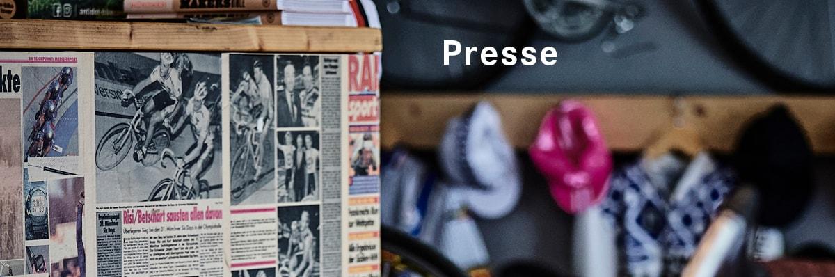 Presse   Mey & Edlich
