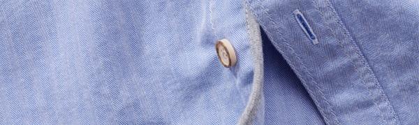 Baumwolle: Der Hemdenstoff No. 1.