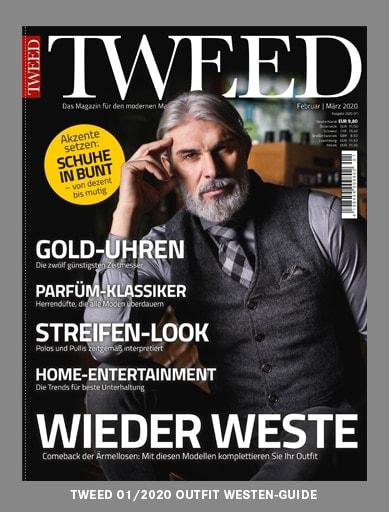 Tweed   Mey & Edlich