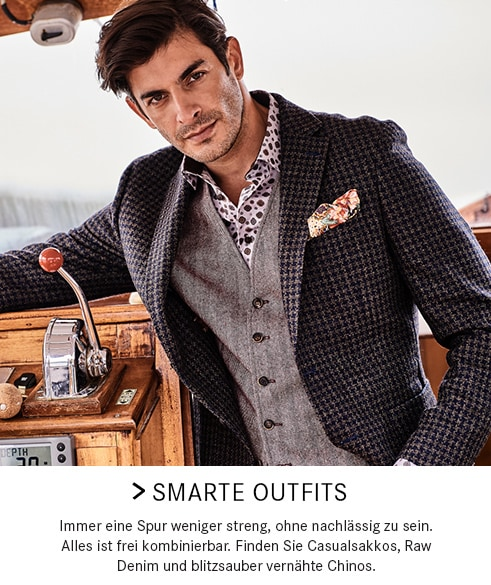 Smarte Outfits