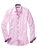 Easy Pink Shirt