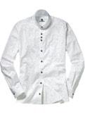 Stilkraft-Linien-Hemd