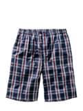 Perfekte Schlaf-Shorts