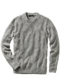 Sendeschluss-Pullover