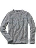 Kieselstein-Pullover