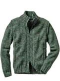 Go Green-Jacket