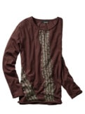 Reifendruck-Shirt II
