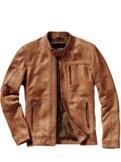 Honey Leatherjacket