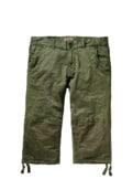Hannoki-Shorts