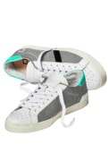 Low Pop Sneaker