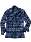 Flanell Lovers Jacket