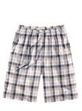 Alpha Shorts