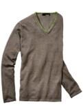 Wolken-Sweater