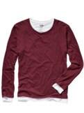 Cinque-Shirt Cidublo