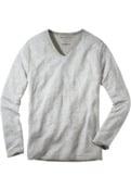 Lino-Shirt
