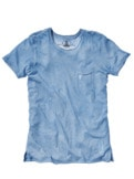 Wolken-Shirt