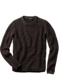 Funkenflug-Pullover