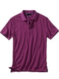 Boysenberry-Polo