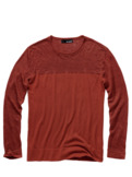 Gewürz-Pullover