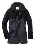 Sherpa Field-Jacket