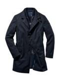 Jederzeit-Mantel