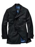 New Pea Coat
