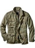Mille Miglia-Jacket