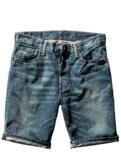 Levis Shorts 501 Jasper
