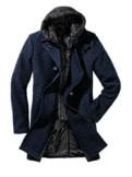 Mantel Cisector