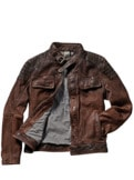 TBatB Leatherjacket