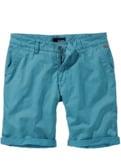 87c36379a72d Flachs-Shorts in Farbe Beige Regular Fit jetzt online kaufen   Mey ...