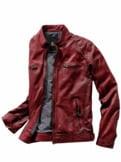 Die Rote Lederjacke