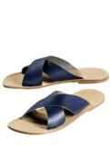 Manufaktur-Sandale