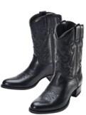 Handmade Western Boot