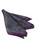 Purple-Rain-Einstecktuch