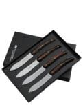 Steakmesser-Set 4-tlg.
