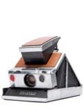 Polaroid SX-70 Kamera & Filme