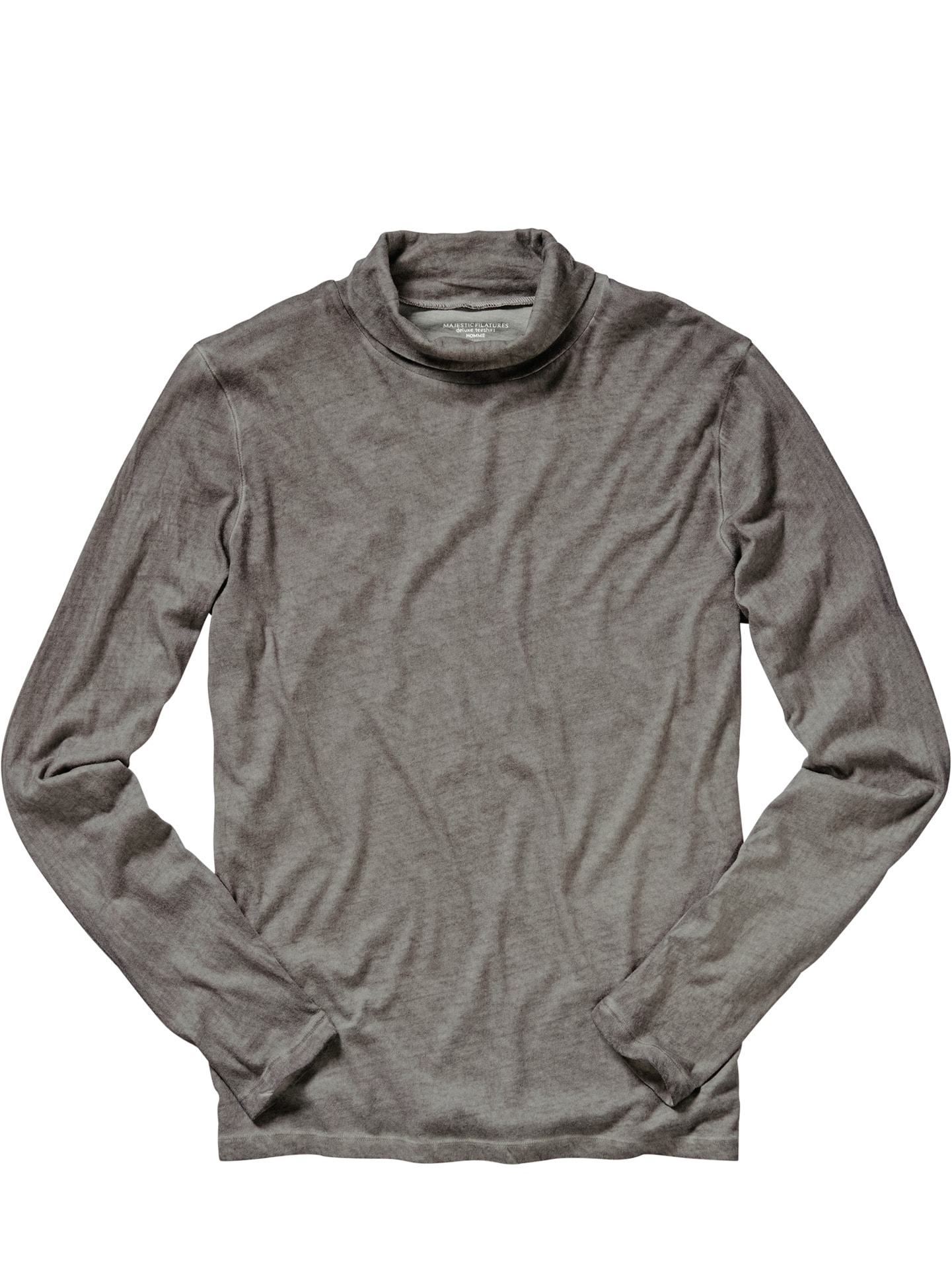 majestic tee rollkragen shirt jetzt online kaufen mey edlich. Black Bedroom Furniture Sets. Home Design Ideas