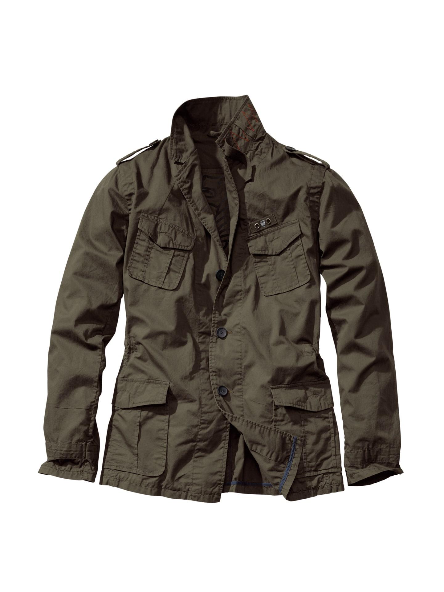 field jacket von mey edlich jetzt online kaufen. Black Bedroom Furniture Sets. Home Design Ideas