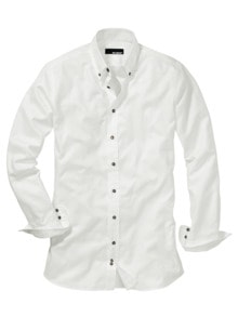 Oxford-Button-Down Slim