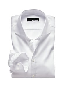 White Business-Shirt