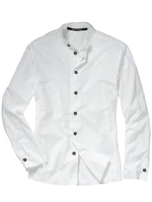 Diner-en-blanc-Hemd Mo19kke