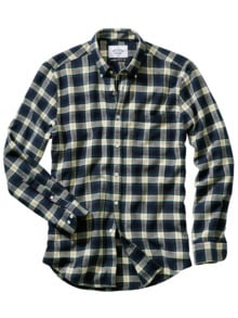 Portuguese Flannel-Hemd