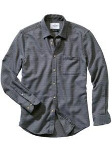 Portuguese Flannel-Hemd