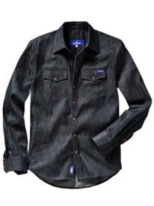 Blaumann Hemd