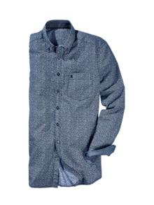 Kronblatt-Hemd