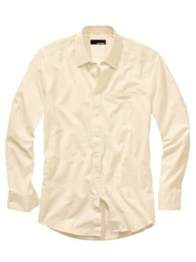 Gelato-Hemd vanille Detail 1