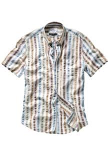 Aquarell-Hemd