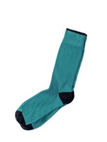 Unterwasser-Socke
