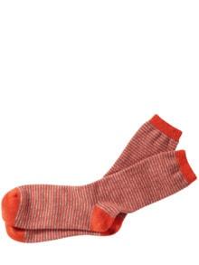 Kaschmir-Socke